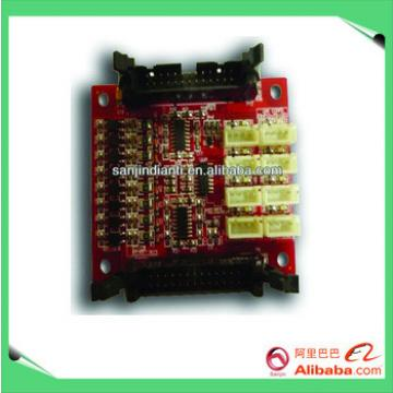 elevator display card SO2 VER1.1, elevator parts China, elevator design