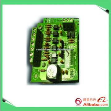 elevator card DCU-IO, dover elevator parts, parts of elevator