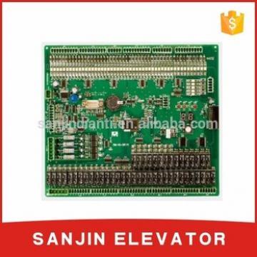 STEP lift pcb SM-01 DPC, elevator parts China, pcb manufacturer