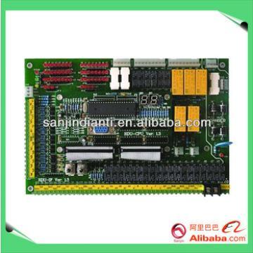 control board elevator, elevator control pcb board, elevator mother board