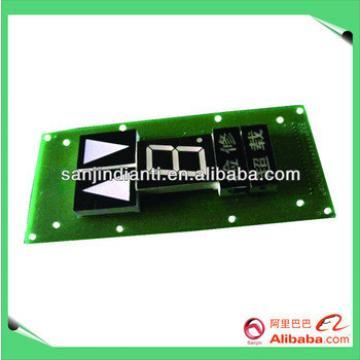 elevator display board, elevator controller board, lift control board