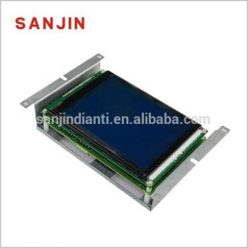 STEP elevator LCD display panel SM-04-UL, elevator products