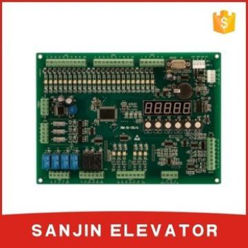 STEP elevator card SM-01-CDA, aerial print circuit board, circuit board for elevators
