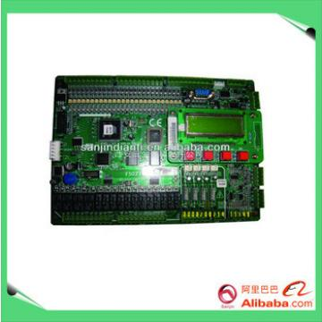 STEP elevator panel SM-01 F5021, lift panel board
