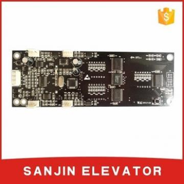 Elevator display board Intl2000-DV V1, elevator products, parts of elevator