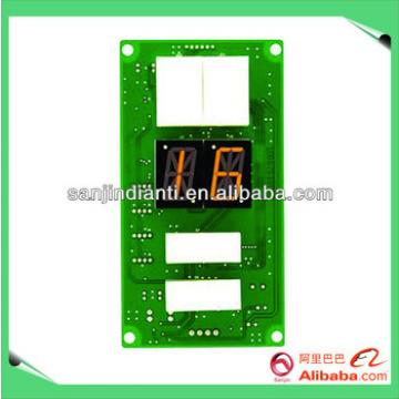 STEP elevator display board SM.04V7B,SM.04V7C