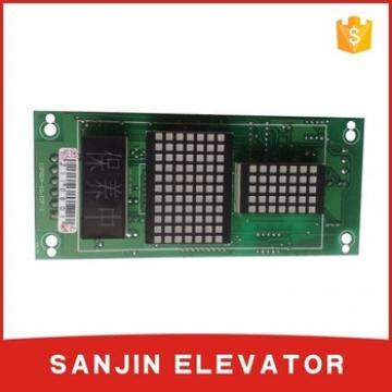 Elevator display board IDP004-10 IDF-2, elevator products, parts of elevator