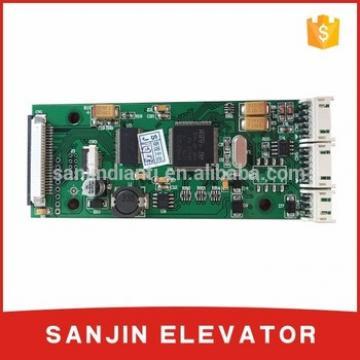 Toshiba elevator display board SUNUP HID-PRO VER2.0