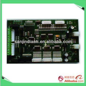 BLT elevator button board GPCS1145-PCB-2
