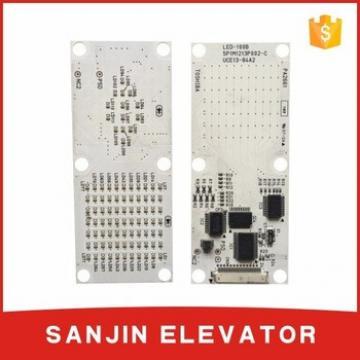 Toshiba Indicator Display board LED-100B