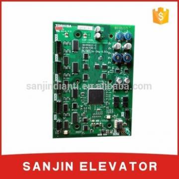 Toshiba elevator pcb COP-155L, lift pcb, lift pcb board