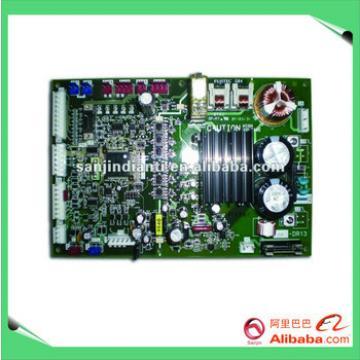 Fujitec elevator Motor board CIB-DR13, elevator Motor board CIB-DR13, elevator Motor board CID-DR13