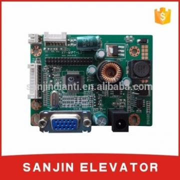 Hyundai elevator spare parts power board H22