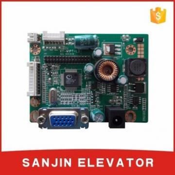 Hyundai elevator panel TNP 2040075 H22