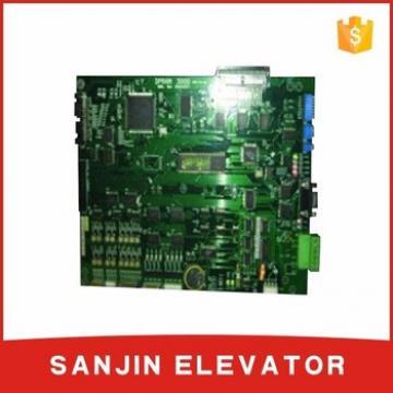 Hyundai elevator pcb DPRAM 3000, hyundai elevator parts, hyundai elevator