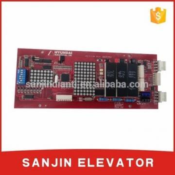 Hyundai Elevator PCB HIPD-CAN V1.1, Hyundai Elevator Parts, Hyundai Elevator