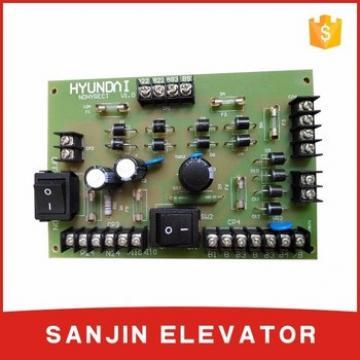 Hyundai elevator panel NDHYRECT, Hyundai elevator parts