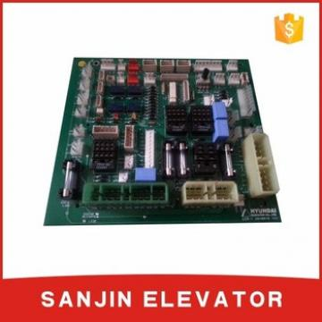 Hyundai Elevator PCB CCB-3 204C2348 Hyundai Elevator Parts, Hyundai Elevator