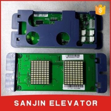 Hyundai elevator display PCB board SM-04-HSB