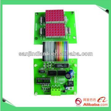 Orona elevator display panel TDS-1000 Orona board