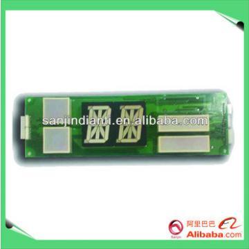 ThyssenKrupp Dongyang Elevator Indicator PCB Board TSHPI-1A