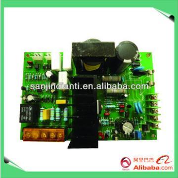 Hitachi elevator charging panels, elevator control panel