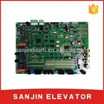 Hitachi elevator main panel MCUB-03