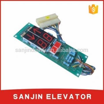 Hitachi elevator display board 23500914-E elevator panel hitachi