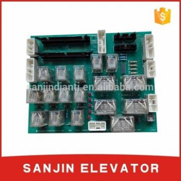 Hitachi elevator relay board 12500925 elevator fittings