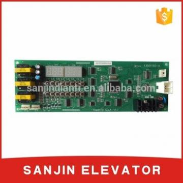 Hitachi elevator panel card SCLA-V1.1
