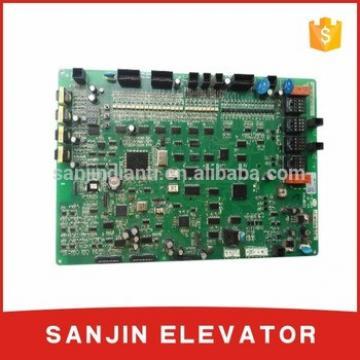 HITACHI elevator main pcb board MCUB-02
