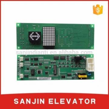 HITACHI elevator pcb board SCLC-V1.1