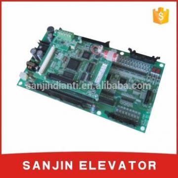 Hitachi elevator panel card GVF-2