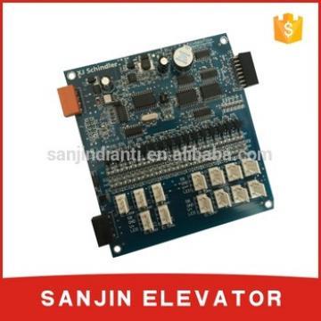 Display board inside the elevator car SCH5600-02A