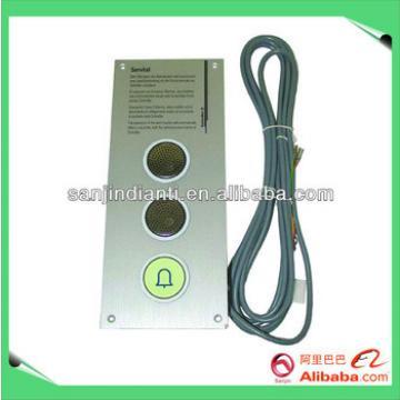 elevator PCB board ID.NR.545040