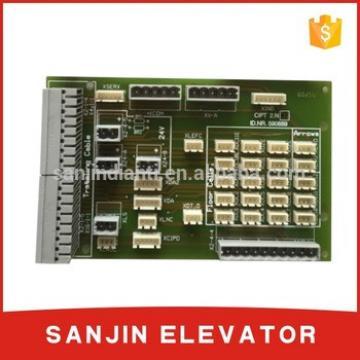elevator card ID.NR.590889
