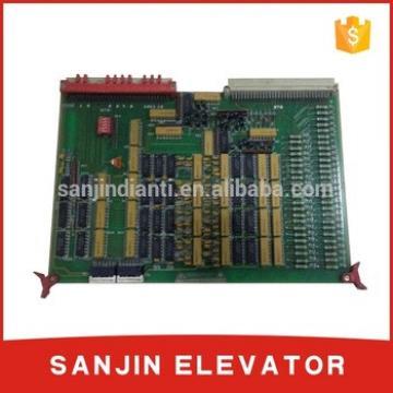elevator communication panel ID.NR.444247