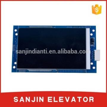 Elevator LCD panel SCH5600-04J