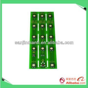 china elevator pcb ID.NR.591820