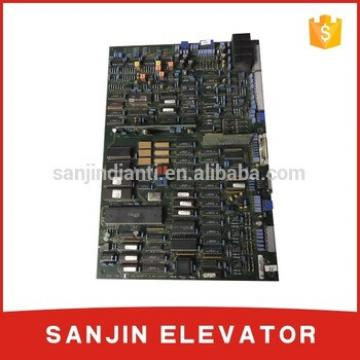 elevator controller board ID.NR.590647, elevator components