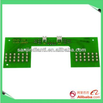 lift parts ID.NR.591401, elevator pcb manufacturer