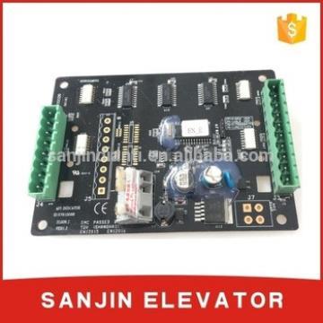 elevator circuit board ID.NR.57910068 panel board elevator