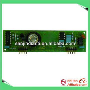 elevator controller board ID.NR.590649, elevator components