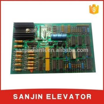 elevator pcb board ID.NR.590360