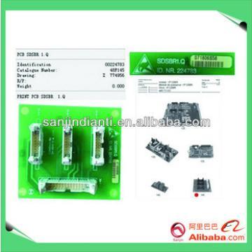 elevator car operating panel ID.NR.224783 elevator wall panel