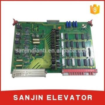elevator pcb ID.NR.444241 elevator stainless steel panel