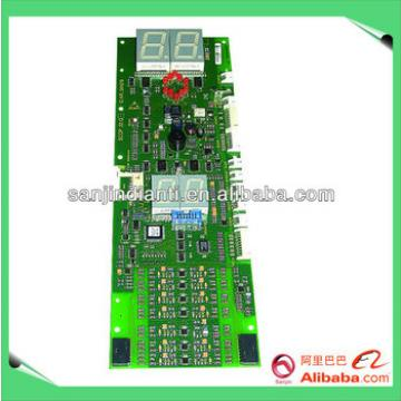 price of levators ID.NR.591678 elevator control pcb board