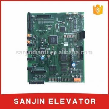 Mitsubishi elevator main board P203728B000G01 elevator parts China
