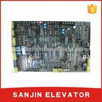 Mitsubishi elevator card KCJ-190A elevator control card