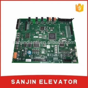 Mitsubishi elevator main board P203728B000G05 mitsubishi parts